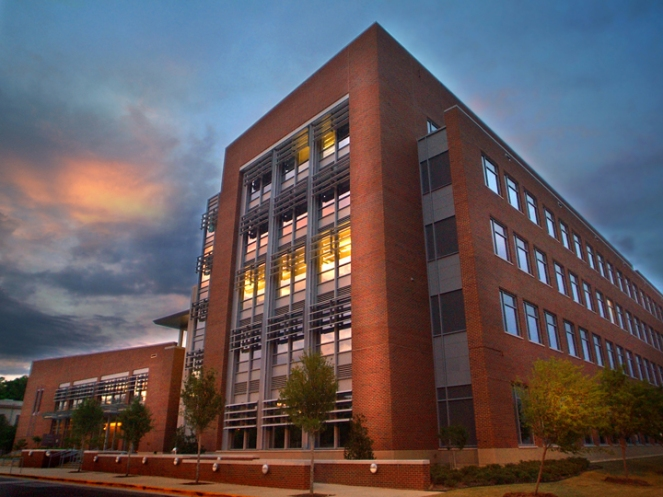 Georgia_Regents_University,_Health_Sciences_Building_2